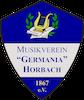 Musikverein 'Germania' Horbach 1867 e.V. Logo